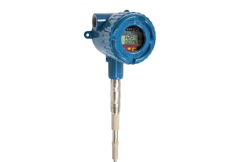 AMETEK Drexelbrook - Universal IV ™ Flow Meters