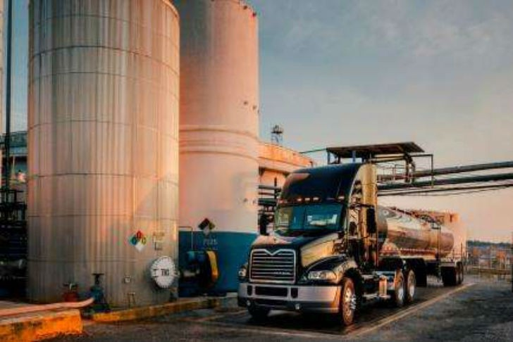 Powered by Omnitracs, LLC, Mack Omnitracs Integrated Telematics uses Mack's factory-installed telematics hardware to help boost productivity and safety by providing real-time GPS location information, as well as driver performance data.