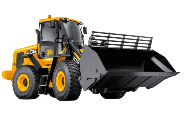 JCB - 437 Wheel Loaders