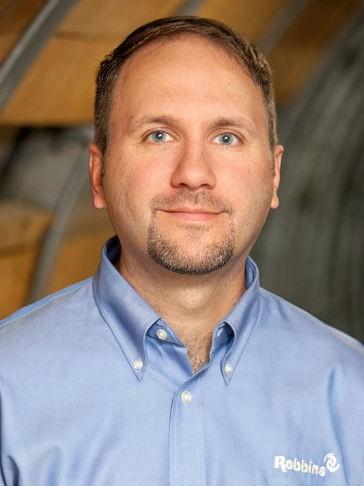 Joe Lechner, SBU Sales Manager.