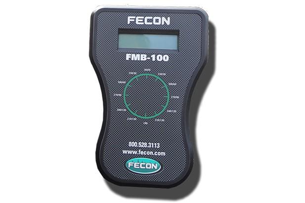 Fecon Inc. - FMB-100 Mobile Balancers