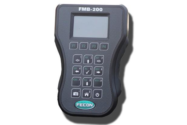 Fecon Inc. - FMB-200 Mobile Balancers