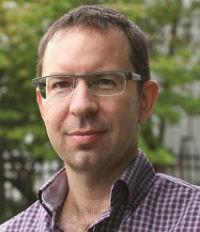 Andrew Topf, Editor