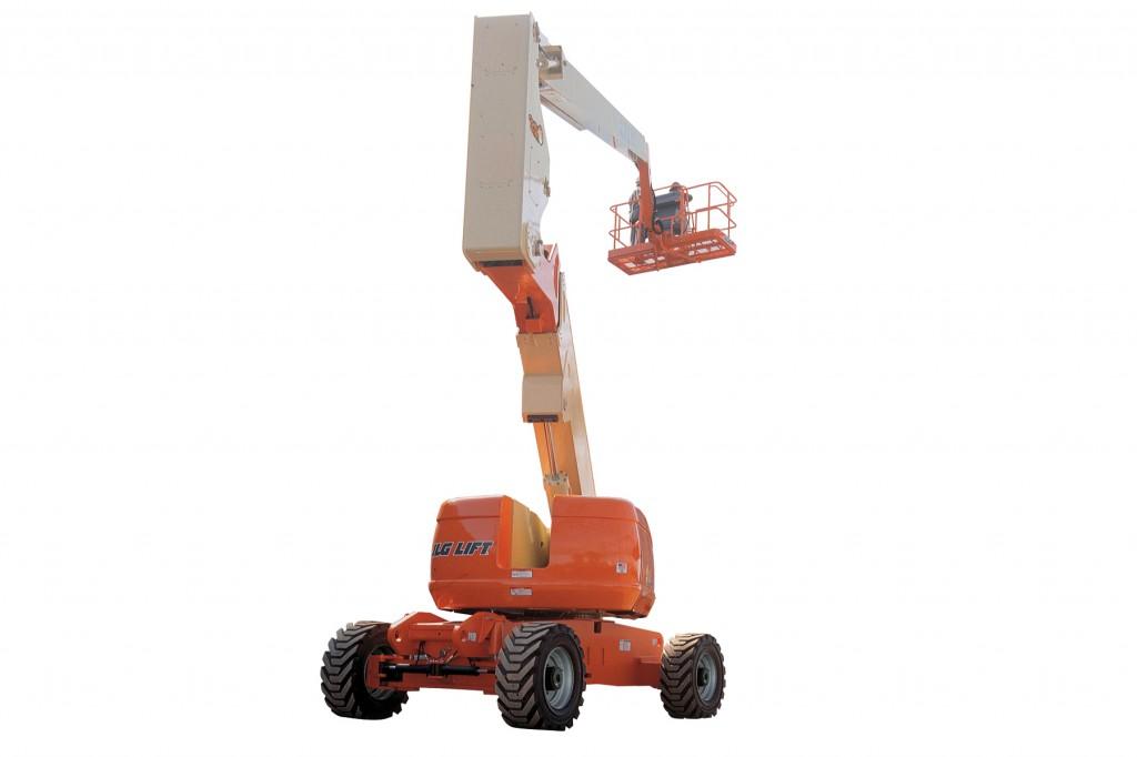 JLG Industries - 740AJ Articulated Boom Lifts