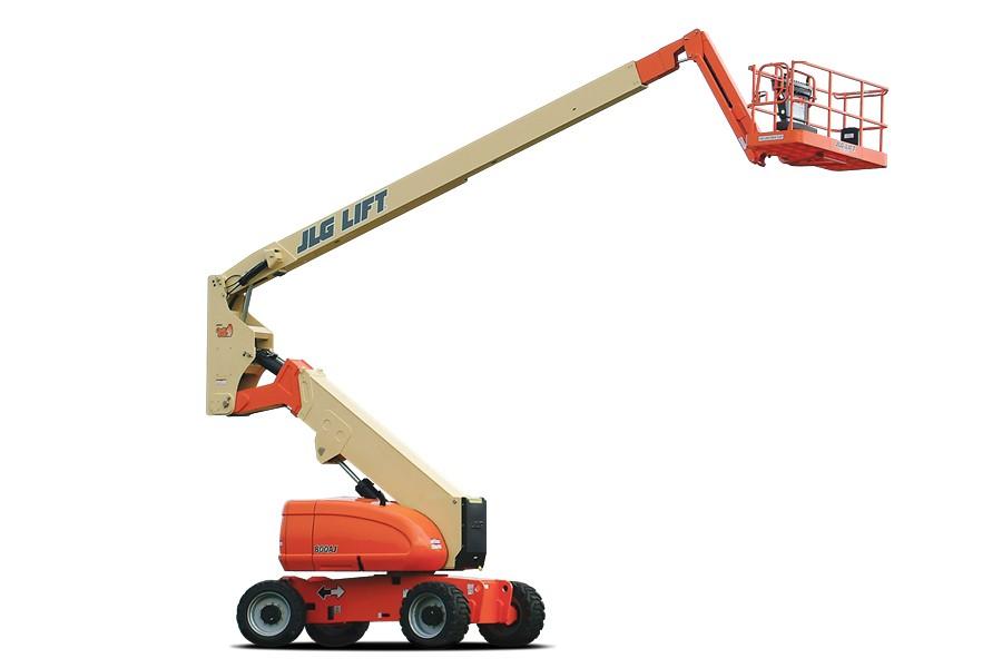JLG Industries - 800AJ Articulated Boom Lifts