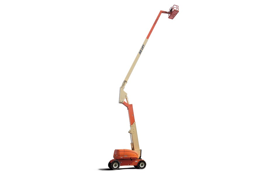 JLG Industries - 800A Articulated Boom Lifts