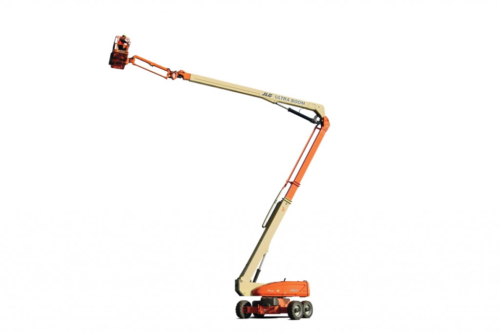 JLG Industries - 1250AJP Articulated Boom Lifts