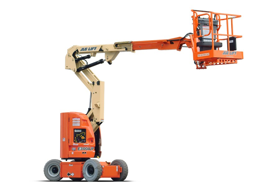 JLG Industries - E300AJP Articulated Boom Lifts