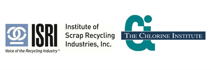 Scrap recycling and chlor-alkali industries join forces  to promote compressed gas container safety