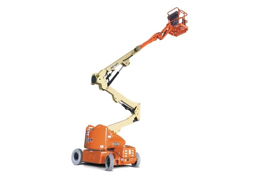 JLG Industries - M400AJPN Articulated Boom Lifts