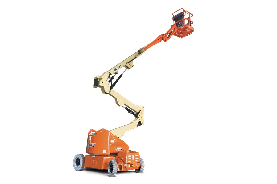 JLG Industries - M400AJP Articulated Boom Lifts