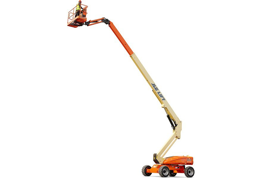 JLG Industries - E600JP Telescopic Boom Lifts