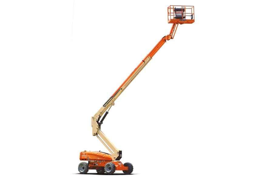 JLG Industries - M600J Telescopic Boom Lifts