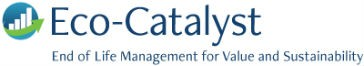 Eco-Catalyst announces solutions for profitable product End of Life (EOL) management