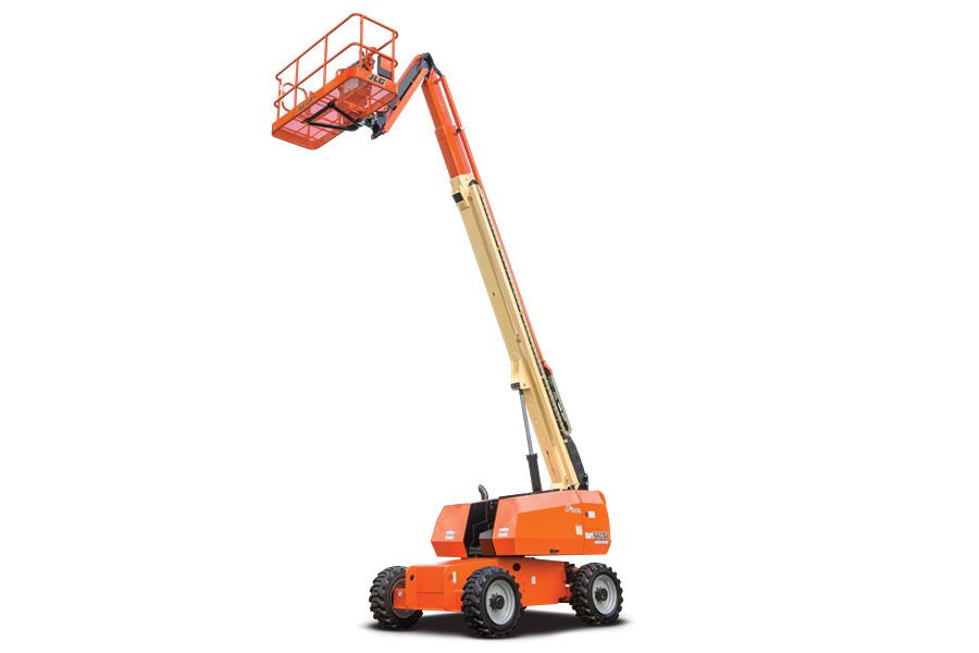 JLG Industries - 660SJ Telescopic Boom Lifts