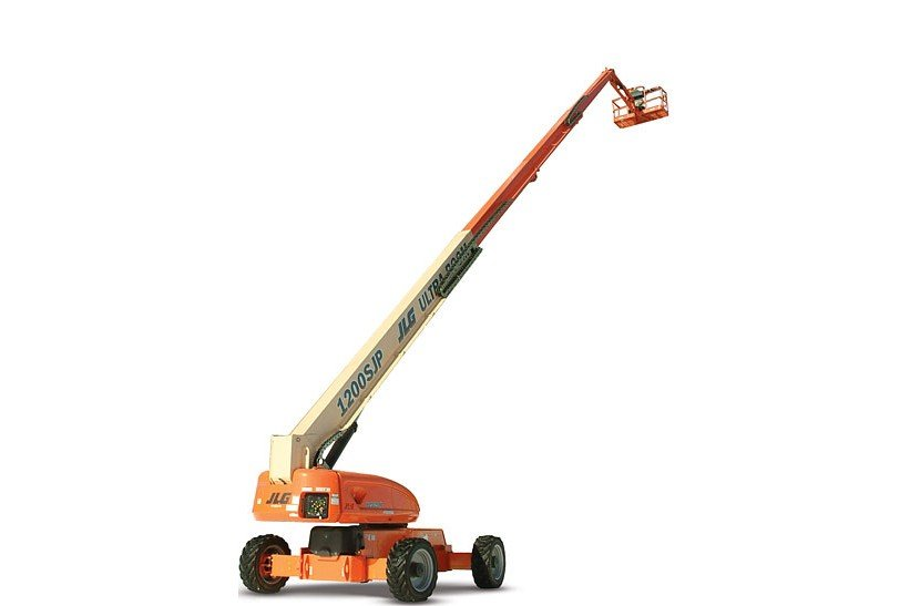 JLG Industries - 1200SJP Telescopic Boom Lifts