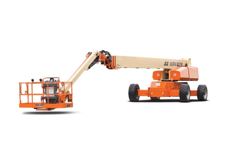 JLG Industries - 1500SJ Telescopic Boom Lifts