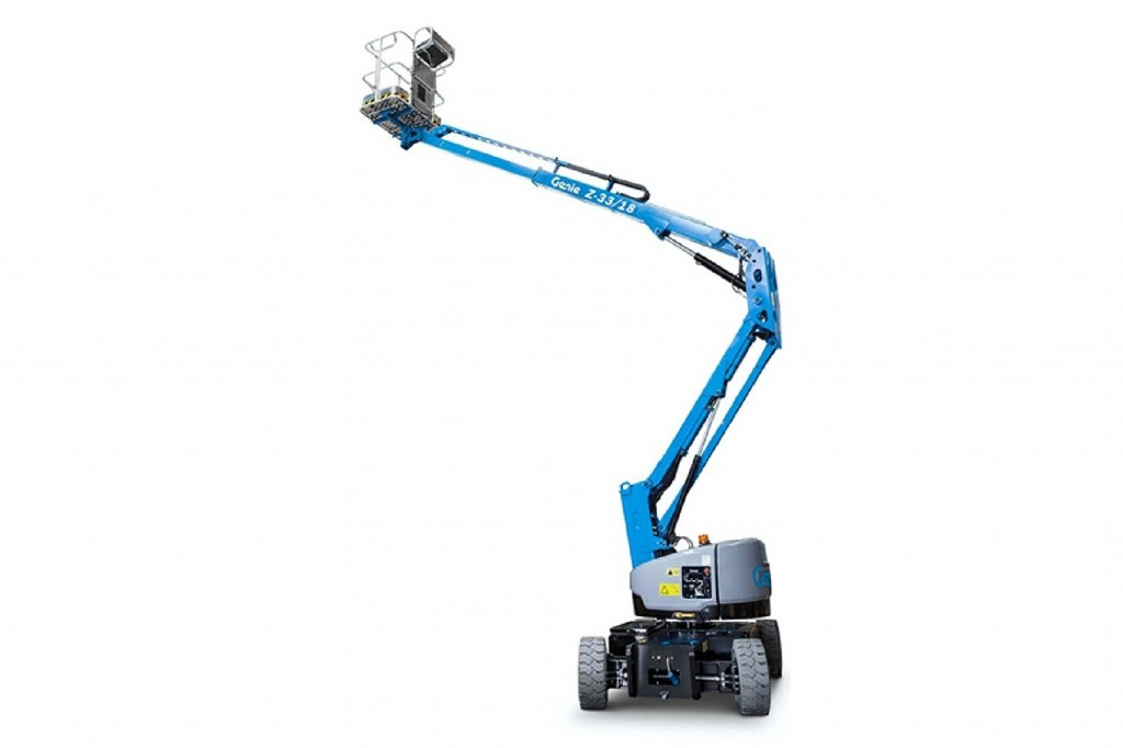 Genie - A Terex Brand - Z™-33/18 Articulated Boom Lifts