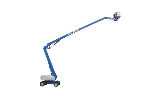 Genie - A Terex Brand - Z™-80/60 Articulated Boom Lifts