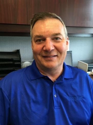 Robert (Bob) Korkos  -  National Sales Manager - Mobile Division at Vecoplan.