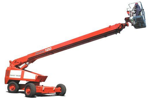 Snorkel - Snorkel TB120/TB126J Telescopic Boom Lifts
