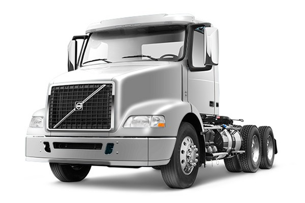 Volvo Trucks North America - VNM 200 On Highway Trucks