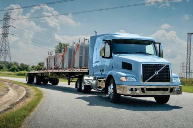 Volvo Trucks North America - VNM 630 On Highway Trucks