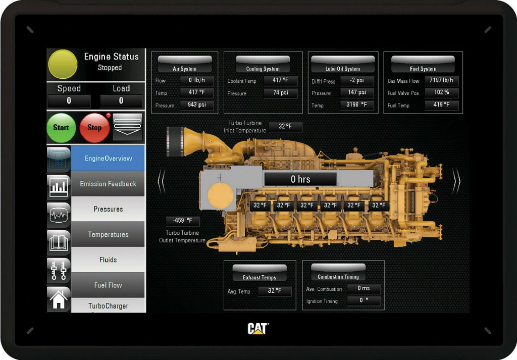 Cat engines for gas compression have logged over two billion operating hours around the world. Put our experience and 24-7 support to work in your operation.