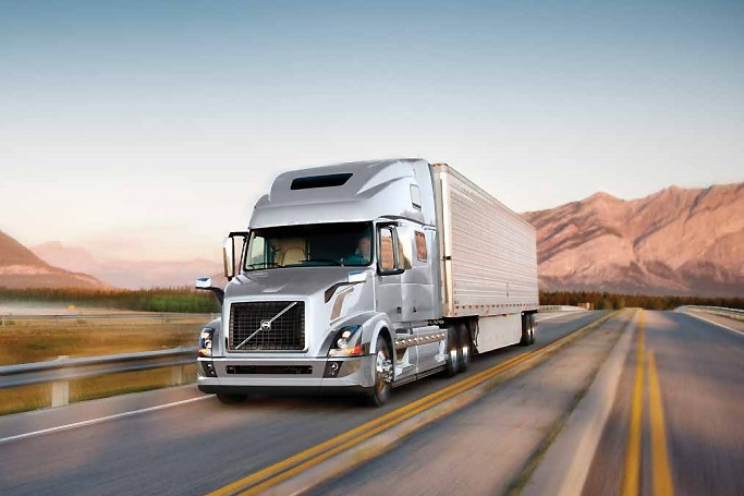 Volvo Trucks North America - VNL 430 On Highway Trucks