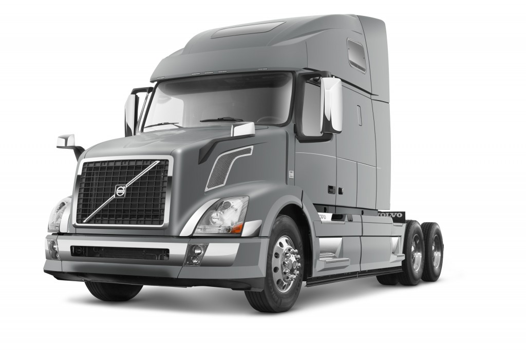 Volvo Trucks North America - VNL 670 On Highway Trucks