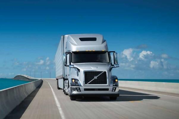 Volvo Trucks North America - VNL 730 On Highway Trucks