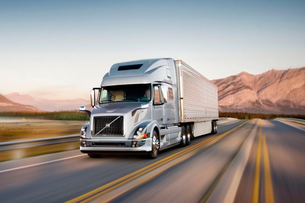 Volvo Trucks North America - VNL 780 On Highway Trucks