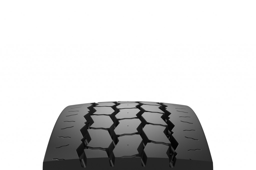 Bridgestone Americas Inc. - BRM3™ Tires