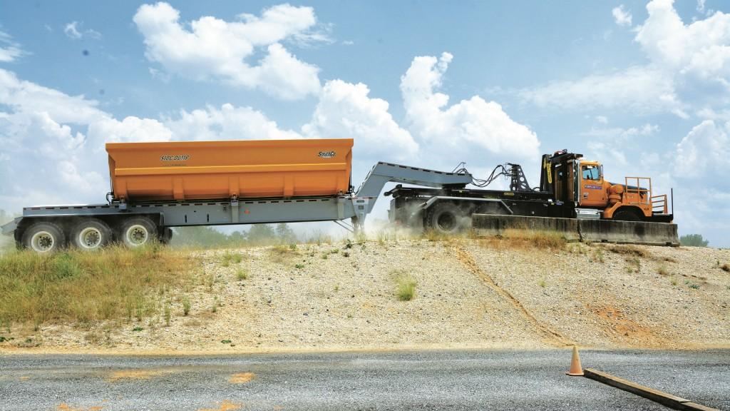 Multi-Body Transformer: A new concept in offroad equipment