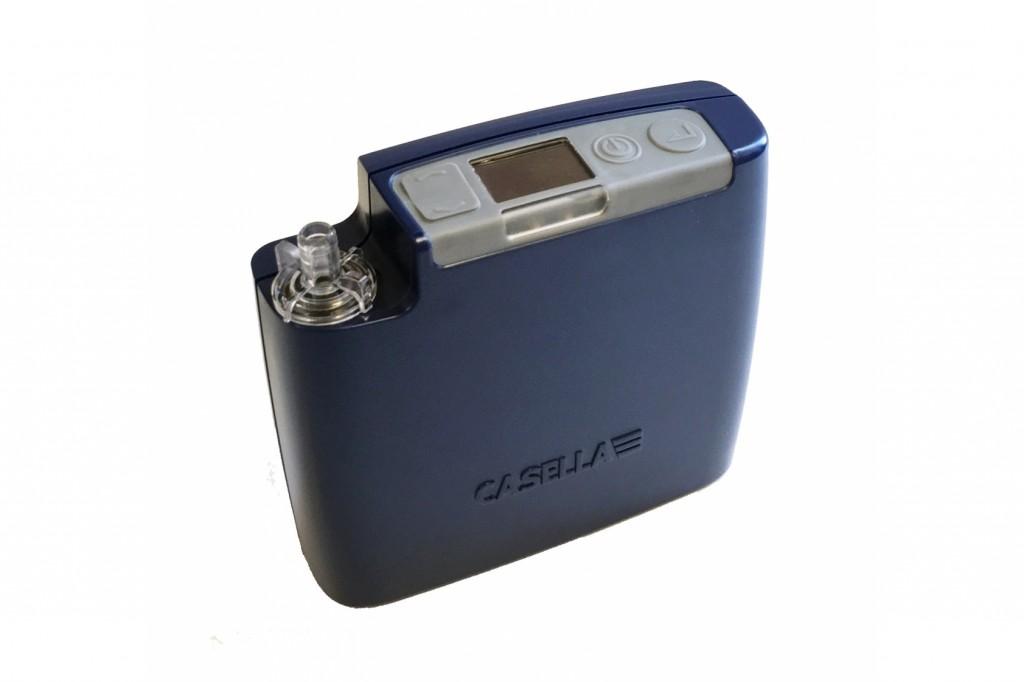 Casella - APEX2™ Dust Supression