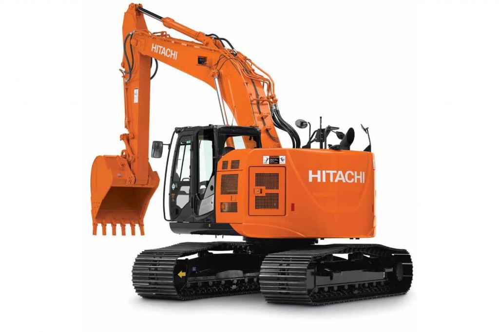 Hitachi Construction Machinery Corporation - ZX245USLC-6 Excavators