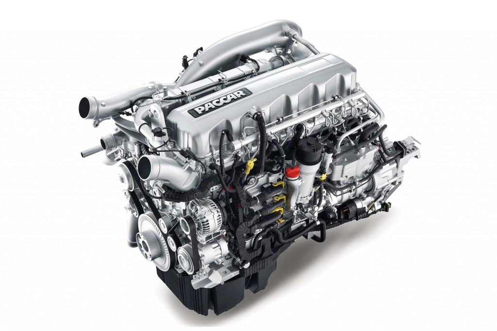 Paccar Engines - PACCAR MX-13 Diesel Engines