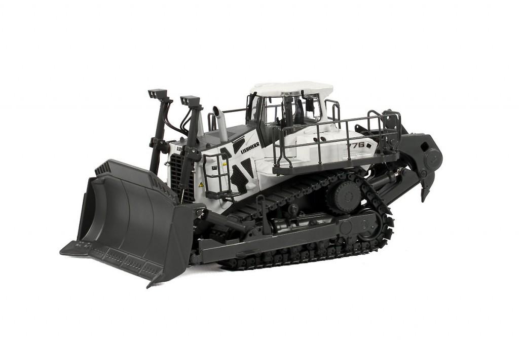 Liebherr Canada - PR 776 Litronic Crawler Dozers