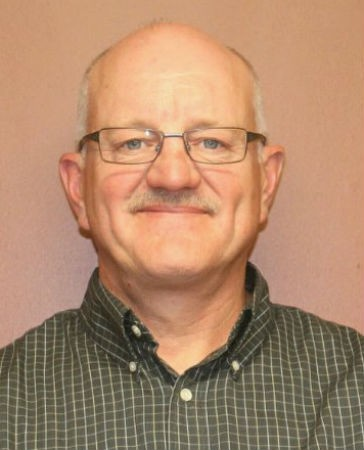 Peter Patterson  - Territory sales manager for central and western Canada.