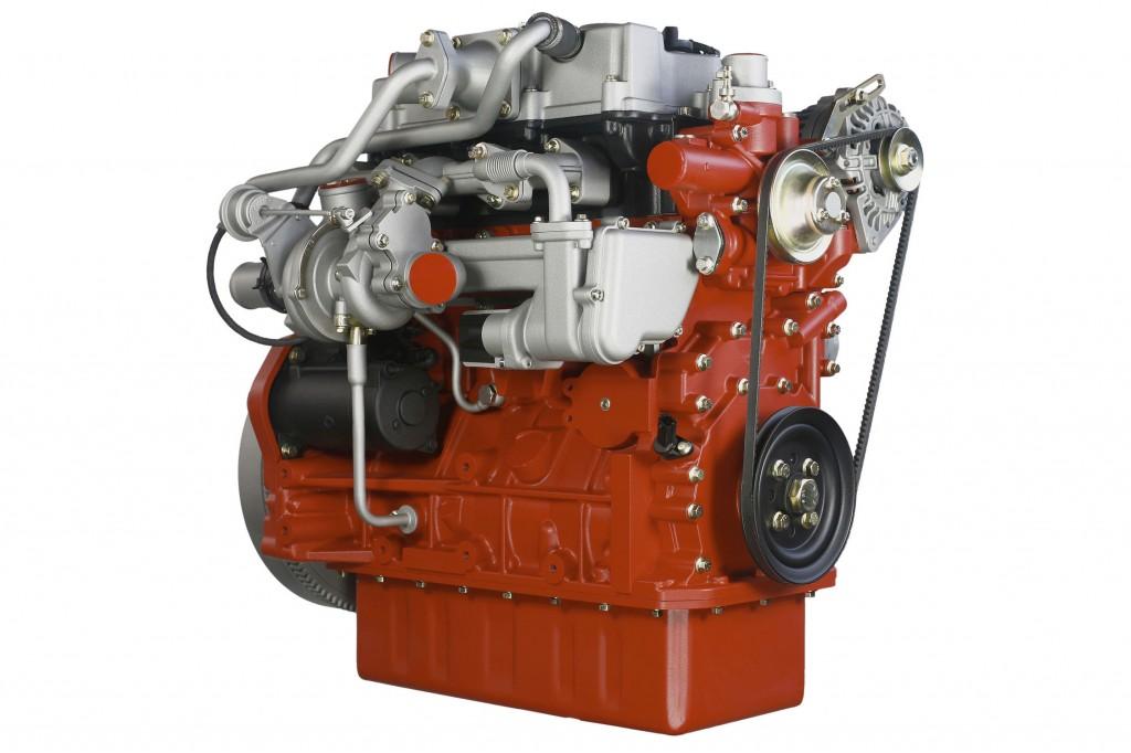 DEUTZ Corporation - TCD 2.9 L4 Diesel Engines