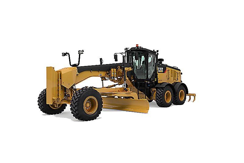 Caterpillar Inc. - 14M3 Motor Graders