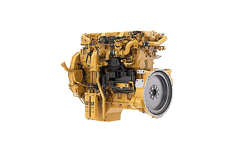 Caterpillar Inc. - C13 ACERT™ Diesel Engines