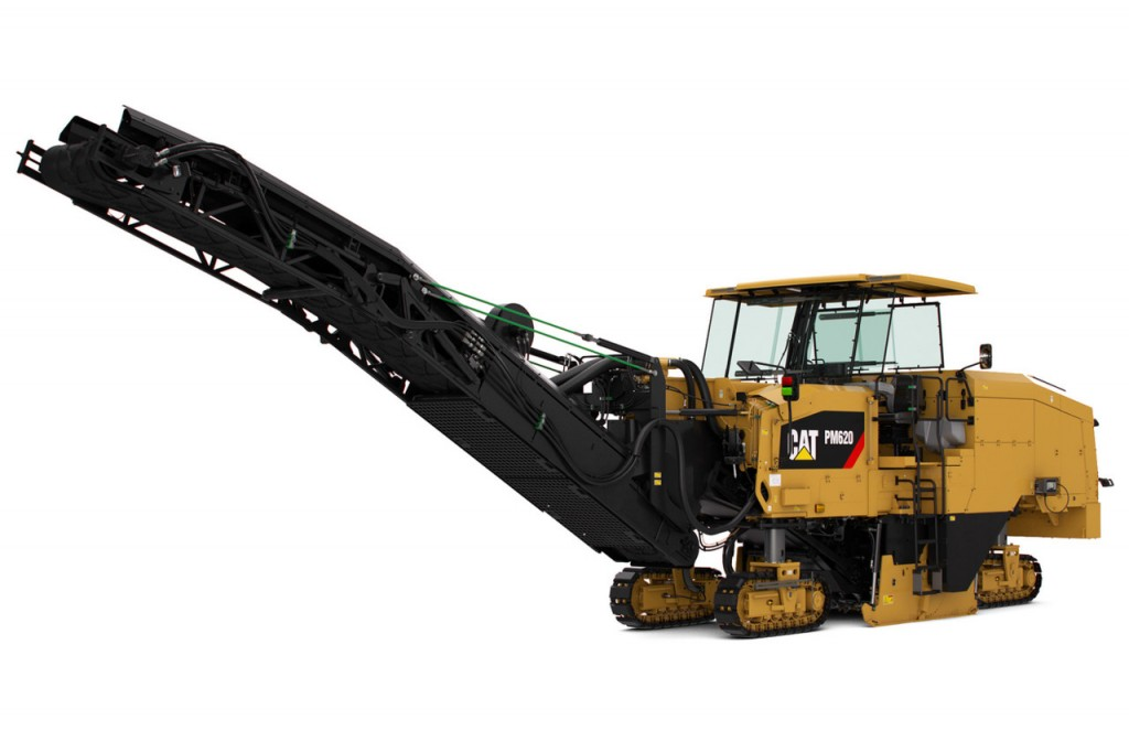 Caterpillar Inc. - PM620 Cold Planners / Milling Machines