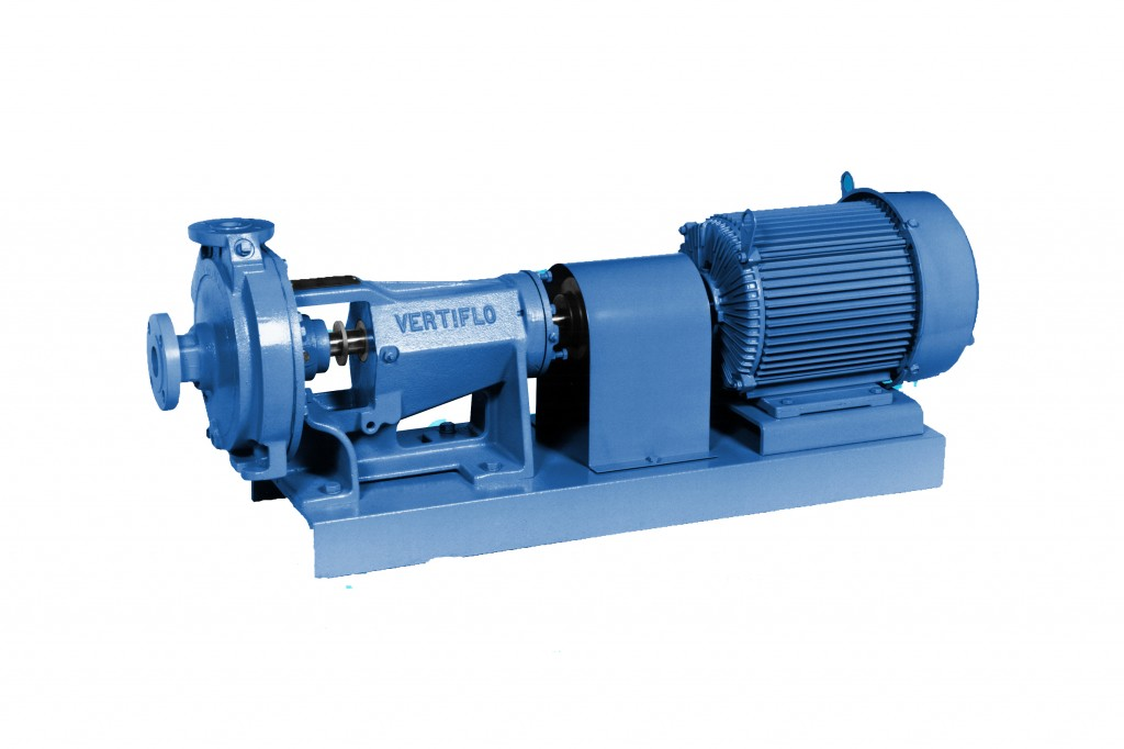 Vertiflo Pump Company - SERIES 1400LF Pumps