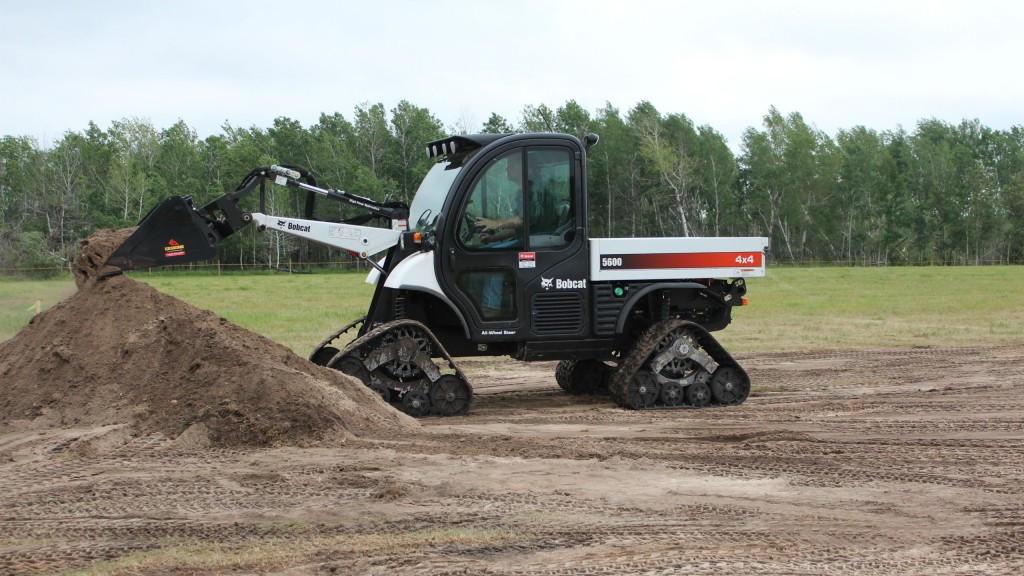 Mattracks has been converting 4x4 Trucks, SUV's, Tractors, ATV's & UTV's for the past 21 plus years.
