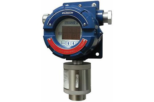 Tyco Gas and Flame Detection - iTrans 2 Gas Detectors