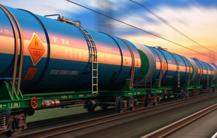 Global oil demand growth expected to slow through 2016