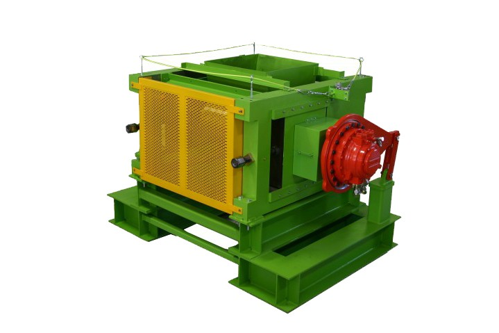 Eco Green Equipment - ECO Krumbuster® Cracker Mills