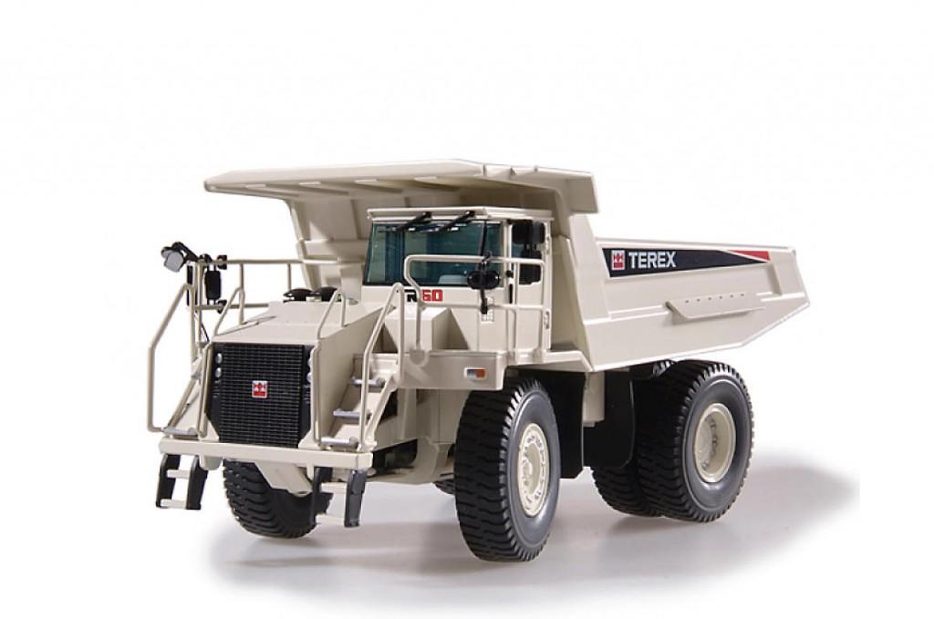 Rokbak - TR60 Articulated Dump Trucks
