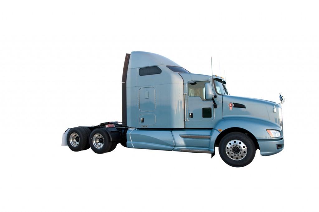 Kenworth Truck Company - T660 Vocational Trucks